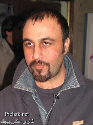 عکس ماشین رضا عطاران